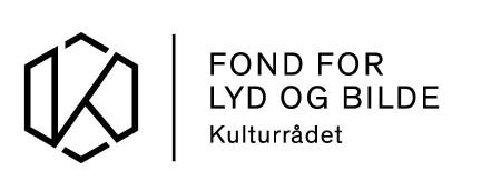 logo Fond for Lyd og Bilde