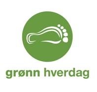 logo Grønn hverdag